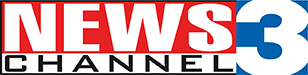 wreg news channel three logo