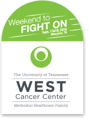 West Fight On Logo